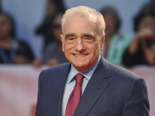 Martin Scorsese has dismissed superhero films and said they are 'not cinema' (Evan Agostini/Invision/AP)