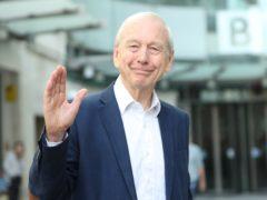 Ex-Today programme host John Humphrys said the next BBC boss should be a woman (Yui Mok/PA)