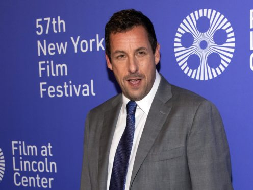The Adam Sandler movie Uncut Gems has been revealed as the surprise film at the BFI London Film Festival (Brent N. Clarke/Invision/AP)