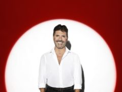 Simon Cowell in new ITV series of The X Factor: Celebrity (Syco/Thames)