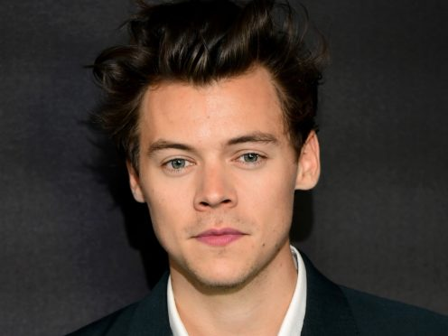 Harry Styles told a court he felt scared and uncomfortable after being 'stalked' by a homeless man he felt sorry for (Ian West/PA)