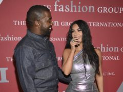 Kanye West discussed his marriage with Kim Kardashian West during an appearance on The Late Late Show (Evan Agostini/Invision/AP)