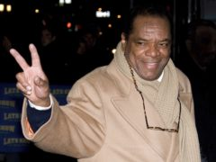 US actor and comedian John Witherspoon has died at the age of 77, his family has said (AP Photo/Charles Sykes, File)