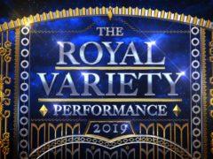 The Royal Variety Performance (ITV/PA)