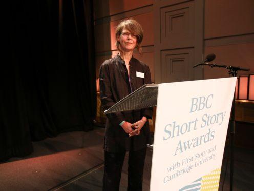 Jo Lloyd has claimed the £15,000 prize. (BBC)