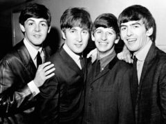 The Beatles (PA Archive)