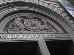 The National Portrait Gallery says it is confident it will find the £2.8 million still needed before building work starts (Andrew Gray/PA)