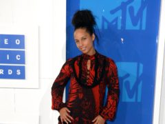 Alicia Keys will return as to host the Grammy Awards in 2020, it has been announced (PA Wire)