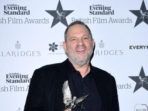 Harvey Weinstein (Seth Wenig/AP)