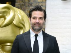 Rob Delaney has hailed the NHS as the 'pinnacle of human achievement' in a video declaring support for Labour (Ian West/PA)