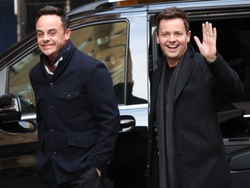 The launch episode of I'm A Celebrity has dropped one million viewers on last year (Jonathan Brady/PA)