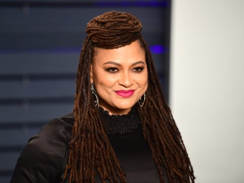 Ava DuVernay addressed the Academy directly in a tweet (Ian West/PA)