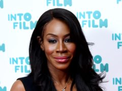 Amma Asante attending the fifth annual Into Film Awards (Ian West/PA)