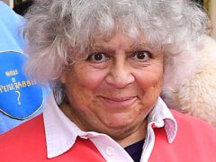 Miriam Margolyes has given her views on the Labour Party (Ian West/PA)