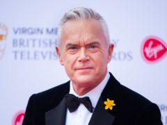 Huw Edwards will lead the team (Matt Crossick/PA)