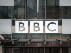 The BBC is co-hosting the meeting (Anthony Devlin/PA)