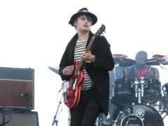 Pete Doherty has been arrested in France for the second time in the space of a week (PA)