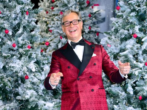 Director Paul Feig attending the Last Christmas premiere held at BFI Southbank, London (Ian West/PA)
