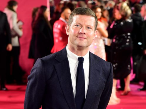 Dermot O'Leary has spoken about the 'unattractive' pressures put on female stars (Ian West/PA)