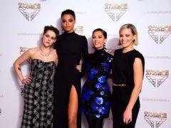 Charlie's Angels director Elizabeth Banks on 'rarity' of female-led films (Ian West/PA)