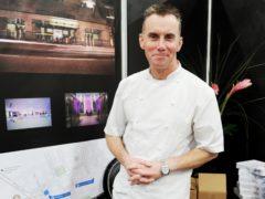 Celebrity chef Gary Rhodes (Julien Behal/PA)