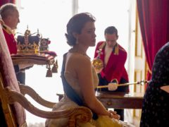 The Crown Season 1 (Netflix)