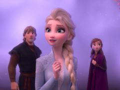 Still from Frozen 2 (Disney)