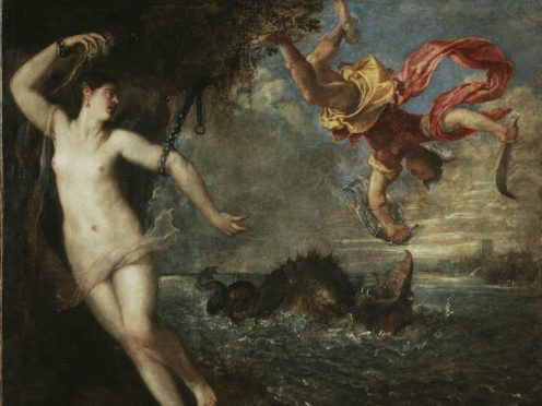 The Wallace Collection's first loan will reunite great Titian mythological works (Wallace Collection)