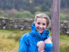TV presenter Helen Skelton said she hopes to pass on the spirit of adventure to her two sons (Ellie Sleep /PA)
