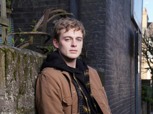 Peter Beale is to return to EastEnders as new actor Dayle Hudson joins the soap (BBC/PA)