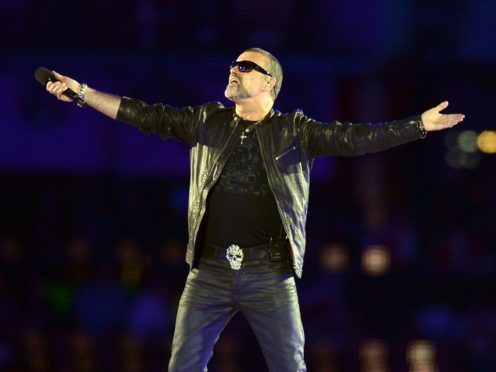 Singer George Michael died three years ago, on Christmas Day 2016 (Tony Marshall/PA)