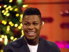 John Boyega has apologised for comments he said were badly-worded (Isabel Infantes/PA)