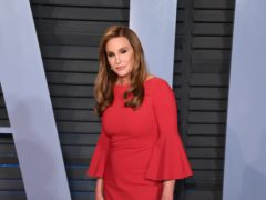 Caitlyn Jenner was welcomed home by her daughters Kendall and Kylie following her stint in the I'm A Celebrity… Get Me Out Of Here! jungle (PA)
