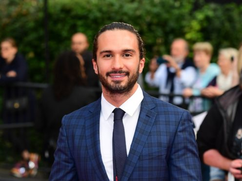 Body Coach star Joe Wicks announces early arrival of baby (Ian West/PA)