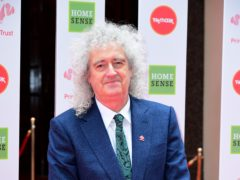 Brian May to support 'clean boot' human Boxing Day bloodhound hunt (Ian West/PA)