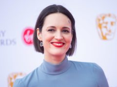 Phoebe Waller-Bridge (Matt Crossick/PA)