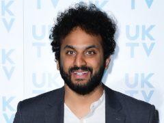 Nish Kumar (Ian West/PA)