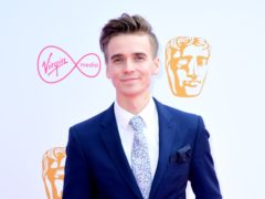YouTube star Joe Sugg thinks he will waste away if he went on I'm A Celebrity and had to eat jungle rations (PA)
