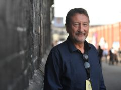 Peaky Blinders creator Steven Knight penned the script for the BBC adaptation of A Christmas Carol (Jacob King/PA)