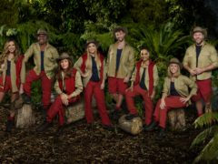 The fourth campmate has been eliminated (ITV)