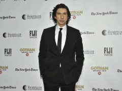 Netflix's acclaimed family drama Marriage Story received an early boost in the race for the Oscars as it won four prizes at the Gotham Awards (Evan Agostini/Invision/AP)