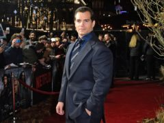 Henry Cavill attends the world premiere of Netflix's The Witcher, held at the Vue Leicester Square in London (Ian West/PA)