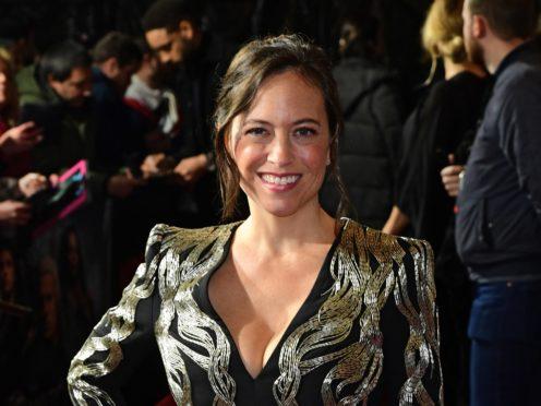 Showrunner Lauren Schmidt Hissrich (Ian West/PA)