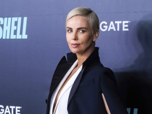 Hollywood star Charlize Theron has detailed the alleged sexual harassment she suffered from a famous director (Charles Sykes/Invision/AP)