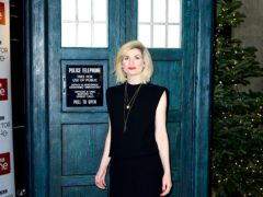 Jodie Whittaker returns for a second series of Doctor Who (Ian West/PA)