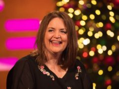 Ruth Jones stars in and co-wrote Gavin And Stacey (PA Images on behalf of So TV)