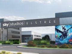 Sky Studios Elstree (Sky)