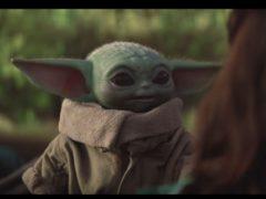 Baby Yoda (Disney +)