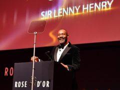 Sir Lenny Henry (Simon Wilkinson/SWpix.com)