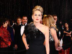 Sharon Stone (Ian West/PA Images)